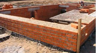 строительство домов +из кирпича