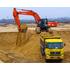 песок строительный м3