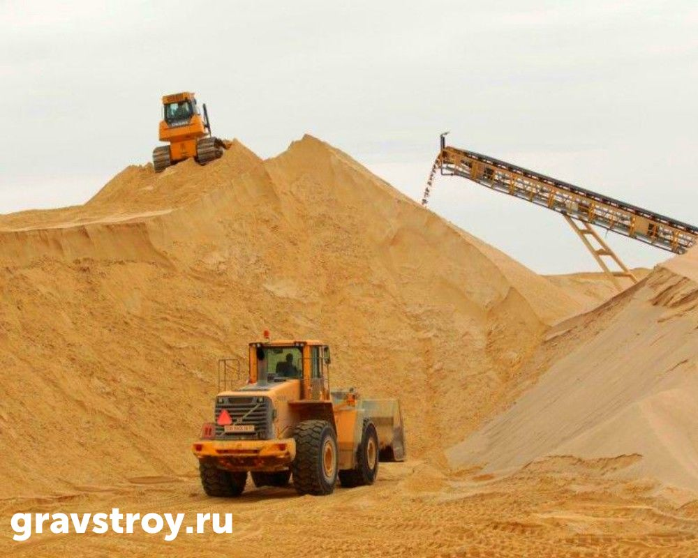купить речной песок +в чебоксарах